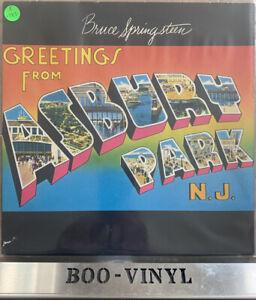Bruce-Springsteen-Greeting-From-Asbury-Park-Vinyl-LP-Record-Album-CBS-65480