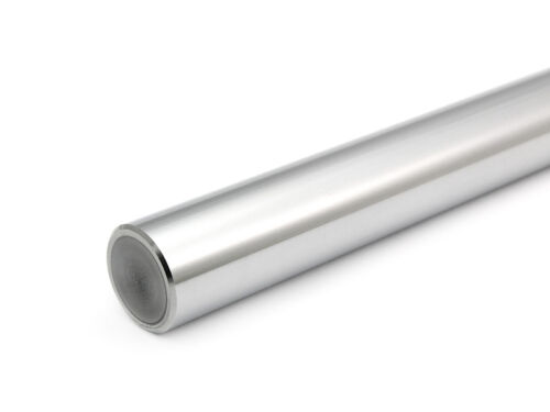 Präzisionswelle 8mm h6 geschliffen und gehärtet 700mm