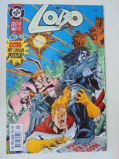 1x Comic - Lobo Nr. 11 - DC Dino - Zustand 1/1-