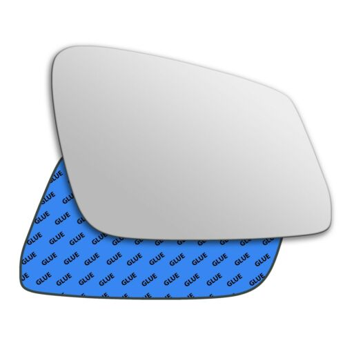 Right Hand Driver Side Mirror Glass for BMW 1 series 2012-2019 0293RS