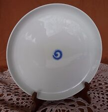 """PAOLA NAVONE REICHENBACH Thuringia GERMANY """"Pattern 18"""" - 10.25"""" DINNER PLATE"""