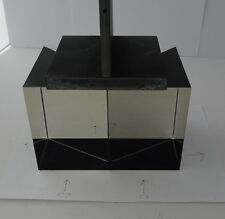 3D Prism Stereo Viewer,  Wheatstone -  with 60 Deg FOV!    Museum Quality