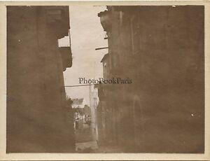 Taormina Sicilia Italia Foto Fai Vintage Analogica Verso