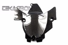 2006 - 2012 Triumph Daytona 675 Carbon Fiber Under Tail Fairing - 2x2 twill