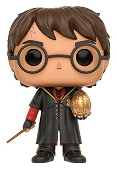 Funko – Figurine Pop Harry Potter Harry Triwizard Egg