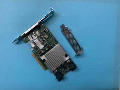 NEC LSI 9362-8i PCI-E 3.0 x8 SATA//SAS 8-Port 12Gb//s RAID Controller = 9361-8i 1G