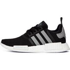 Adidas NMD R1 Black White OG Mesh Size 10. S31504 yeezy ultra boost pk