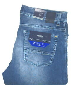 PIONEER-Rando-MEGAFLEX-Stretch-Jeans-stone-used-2-Wahl-Ware-1674-9903-372