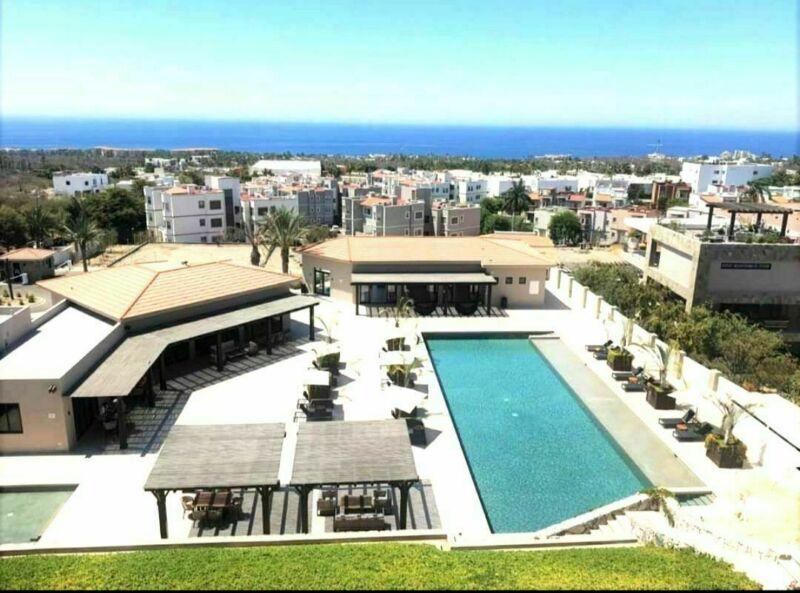 Departamento de Lujo en Renta Tramonti/ Luxury Apartment for Rent Tramonti