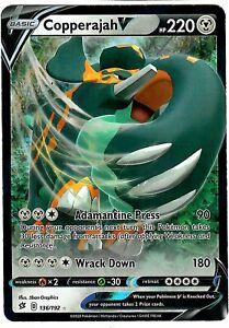 Copperajah-V-136-192-Ultra-Rare-Pokemon-Sword-and-Shield-Rebel-Clash