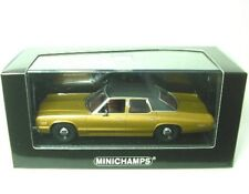 Dodge Monaco (gold metallic) 1974