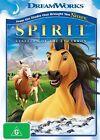 Spirit - Stallion Of The Cimarron (DVD, 2014)