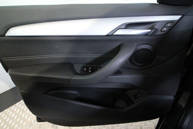 BMW X1 2,0 sDrive20d aut. Van