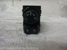 2003 NISSAN X-TRAIL T30 SIDE MIRROR CONTROL SWITCH 10 PINS