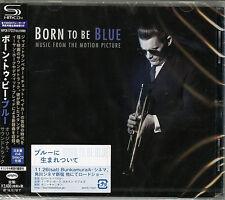 ORIGINAL SOUNDTRACK-BORN TO BE BLUE-JAPAN SHM-CD F30