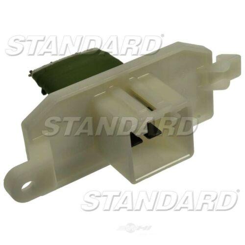 HVAC Blower Motor Resistor Front Standard RU-827