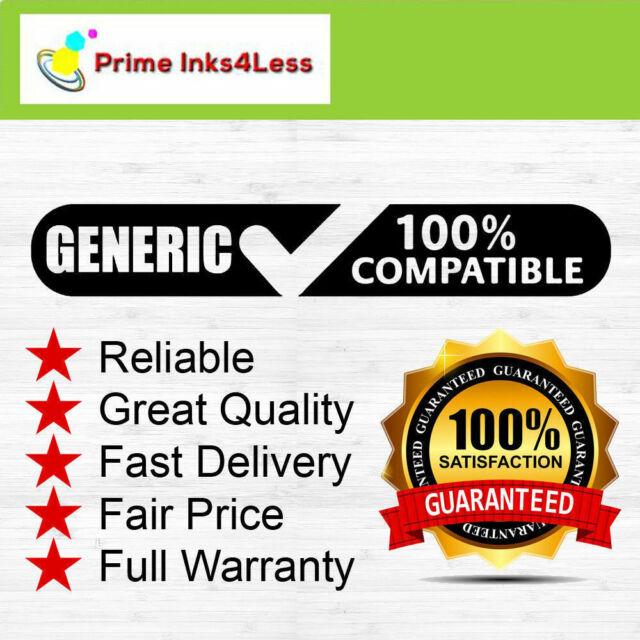 Generic Black Toner TK-164 TK164 For Kyocera FS1120D P2035D 2,500 Pages