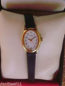 c5559db6afcf La imagen se está cargando Reloj-para-senora-mujer-marca-Timex-correa-de-