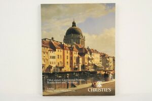 Auktionskatalog-Christie-039-s-London-19th-Century-Continental-Pictures-18-06-1993
