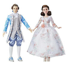 New Disney Beauty & the Beast Live Action Royal Celebration Prin - Belle & Beast