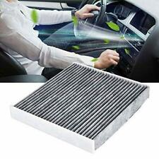 One New OPparts Cabin Air Filter Rear 8713950090 for Lexus LS600h