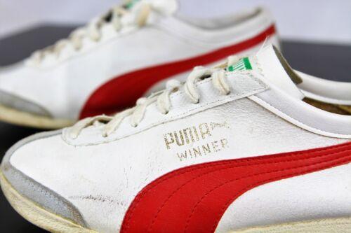 Vintage Vintage Puma Puma qg4aX8nwR