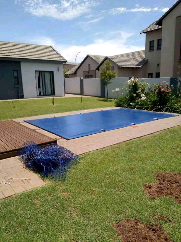 Pool Covers for sale