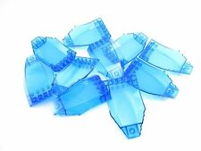 Windscreen 8 x 6 x 2 Curved Choose Color 1pc LEGO Parts 41751