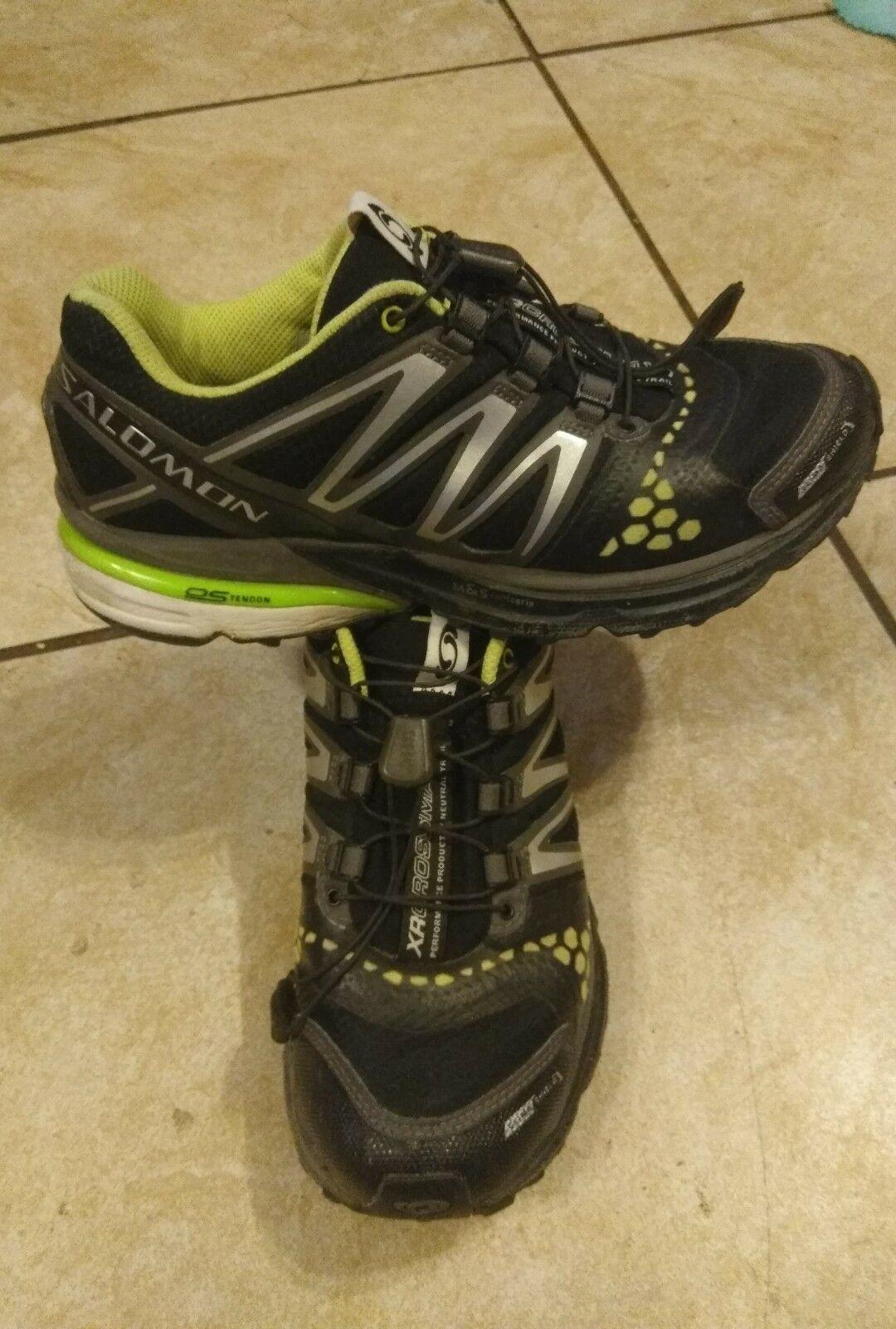 Salomon women sneakers 7 (FTY 643001)