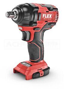 Flex-Battery-Impact-Driver-Iw-1-2-034-18V-Ec-491-268-without-Batteries-LG-Box