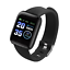 Smart-montre-Bracelet-Bracelet-Fitness-Rythme-Cardiaque-BP-Monitor-for-iPhone-Android miniature 13