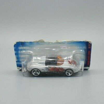 Funny Car No 4//4 Hot Wheels Extreme Sport Series Collector Number 084