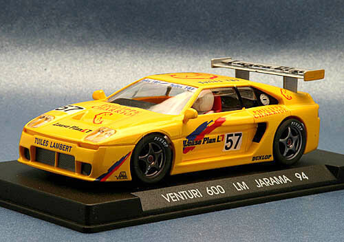 FLY A14 Venturi 600 - Le Mans 1994 New New