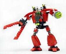 New Sealed LEGO Exo-Force 7701 Grand Titan - Fast Ship