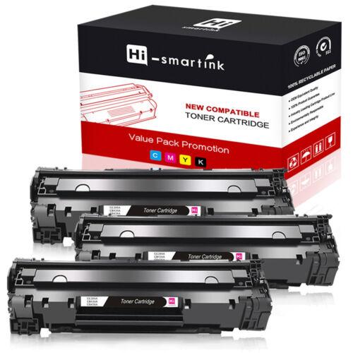Multipack Pack for HP 35A CB435A Toner Cartridge HP LaserJet P1006 Printer Lot