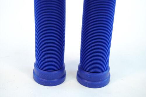ODI Soft Longneck 132mm Bicycle Grips Blue