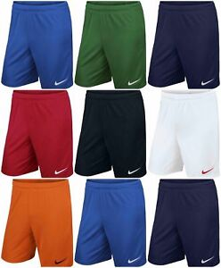 Nike-Pour-Hommes-Park-Sports-Football-Running-Gym-Short-Training-Dri-Fit-Short-Genuine