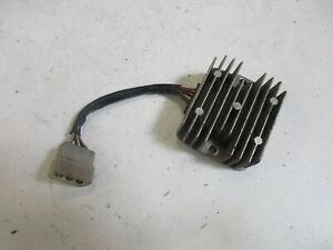 1-Yamaha-RD-350-LC-4LO-Spannungsregler-Gleichrichter-Laderegler-Regler-SH-235