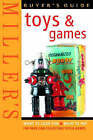 Buyer's Guide: Toys and Games by Octopus Publishing Group (Hardback, 2004)