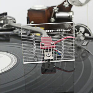 LP-Vinyl-Record-Player-Measuring-Phono-Tonearm-10mm-VTA-Cartridge-Azimuth-Ruler