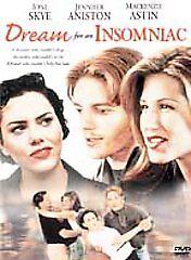 Dream-For-An-Insomniac-DVD-2003-BRAND-NEW