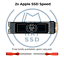 Pro 512GB SSD Solid State Drive for 2013 2014 2015 2016 2017 Apple Macbook Air