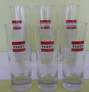 verre a whisky paddy