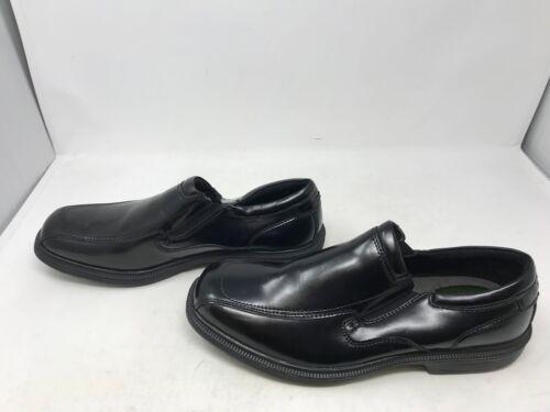 Mens Nunn Bush BLEEKER STREET BIKE TOE SLIP ON dress Shoes 439L 84357-001