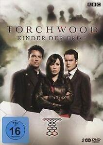 Torchwood Kinder Der Erde