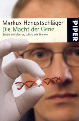 Die Macht der Gene von Markus Hengstschläger (2008, Taschenbuch)