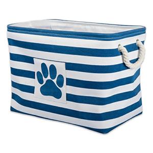Pet-Toy-Storage-Box-Large-Basket-Bin-Puppy-Stuff-Dog-Supplies-Cat-Chest-Treats