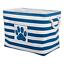 Pet-Toy-Storage-Box-Large-Basket-Bin-Puppy-Stuff-Dog-Supplies-Cat-Chest-Treats thumbnail 1