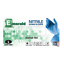 Emerald-Nitrile-Exam-Gloves-Blue-Disposable-Latex-Gloves-Choose-any-Size thumbnail 5