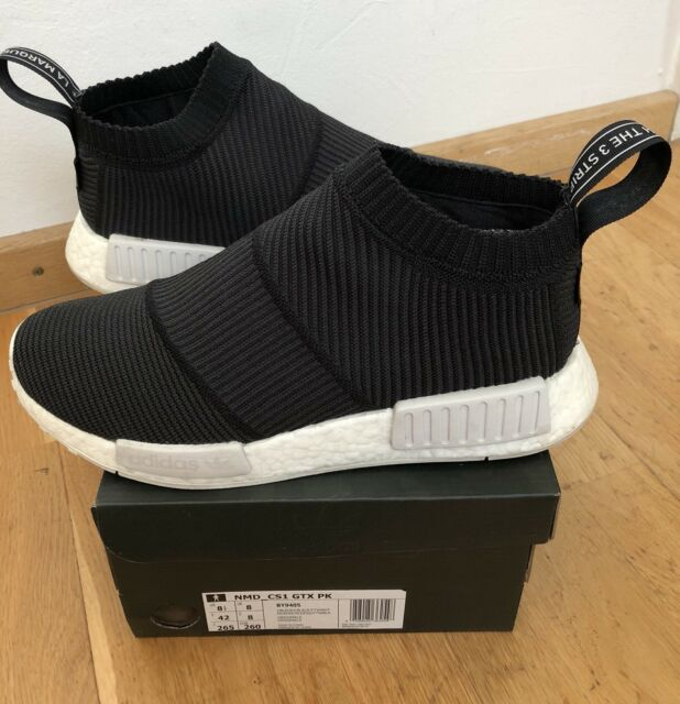 Adidas City Sock NMD Gore Tex Ultra Boost US8.5 EU42 Originals Yeezy
